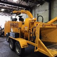 CARLTON WOOD CHIPPER, MODEL 2018 FOR SALE