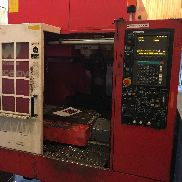 Matsuura MC-510-VG Vertical Mill