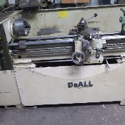 "DOALL ROMI 13"" x 40"" 1340 Gear Head Engine Lathe ***SEE VIDEO***"