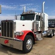 2016 Peterbilt 389 - Unit # U4944 Sattelzugmaschinen