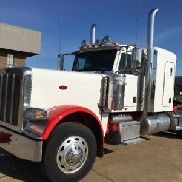 2016 Peterbilt 389 - Unit # U4945 Sattelzugmaschinen
