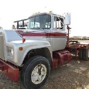1980 Mack R685 Commercial Trucks