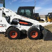 2013 Bobcat S750 Skid Steer Loader