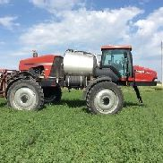 2009 Case IH Patriot 3320 Applicators & Sprayers