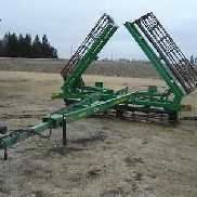 2004 John Deere 200 SEEDBED FINISHER Tillage, Seeding & Planting