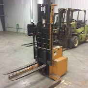 Other Big Joe Walkie Stacker Forklifts