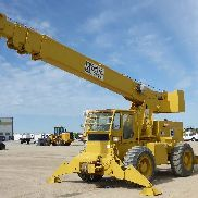 2004 Broderson RT3002B 15 Ton Rough Terrain Crane ONLY 675 HOURS! We Finance!
