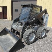 1997 Bobcat 7753 Skid Steer