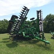 2015 John Deere NEW 2623 Tillage, Seeding & Planting