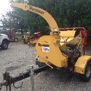 2012 Vermeer BC900XL Chipper