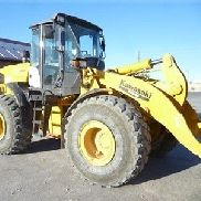 2014 Kawasaki 70Z7 Wheel Loader Wheel Loaders