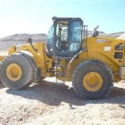 2014 Kawasaki 85Z7 Wheel Loader Wheel Loaders