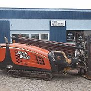 2005 DITCH WITCH JT2020 MACH 1 DIRECTIONAL DRILL, BORING, HDD