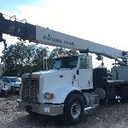 2011 peterbilt 367 national 900a crane