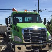 2014 Terex Offset Backhoe, 2010 Freightliner, Great package Operator Retiring!!