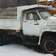 1979 GMC Cab & Chassis COMES AS SHOWN WITH ALL EXTRAS!!