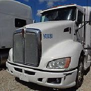2013 Kenworth T660 - Unit# 350476 Truck Tractors