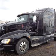 2012 Kenworth T660 - Unit# 295718 Truck Tractors