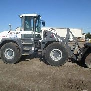 2011 Terex TL210 Wheel Loader Wheel Loaders