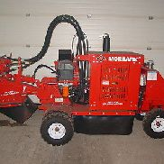 Used Morbark D52 Stump Grinder; 2006 Model, 33.7 HP