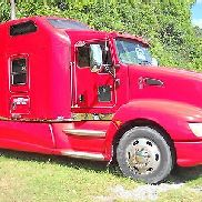 2011 KENWORTH T660 GREAT CONDITION!!