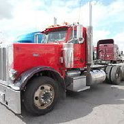 2009 Peterbilt 388 (Day Cab) - Unit# 9D792570 Truck Tractors