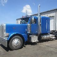 2016 Peterbilt 389 - Unit# GD323269 Truck Tractors