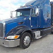 2012 Peterbilt 386 - Unit# CD146480 Truck Tractors