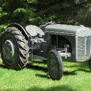 tractor ford 9n rare early model serial number #9n-2413 5995.00