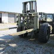 1989 4WD Lift King Fork Lift