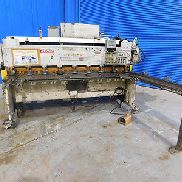 Cincinnati Auto Power Shear 10 Ga. X 8 '