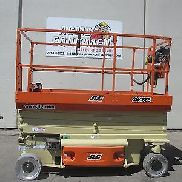 2007 JLG 2646ES Lifts - Scissor