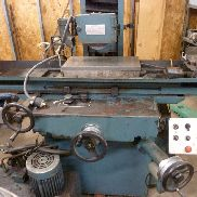 "Victor Surface Grinder, Model 1020 AH, 2 HP, 10"" x 20"" Feeds on Three Axis"