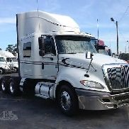 2012 INTERNATIONAL PROSTAR 373330 Miles International MF13 10 Spd