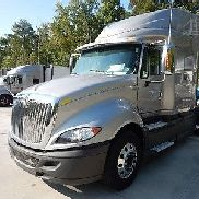 2014 INTERNATIONAL PROSTAR 321117 Miles International N13 10 Spd