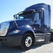 2012 INTERNATIONAL PROSTAR 441085 Miles International MF13 Ultrashift