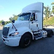 2012 INTERNATIONAL PROSTAR 537298 Miles International MF13 10 Spd
