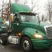 2012 INTERNATIONAL PROSTAR 478421 Miles International MF13 10 Spd