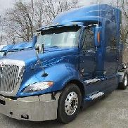 2012 INTERNATIONAL PROSTAR 492899 Miles International MF13 10 Spd