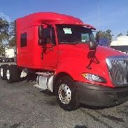 2012 INTERNATIONAL PROSTAR 292274 Miles International MF 13 10 Spd