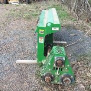 2012 John Deere Kooima Plate Parts & Attachments