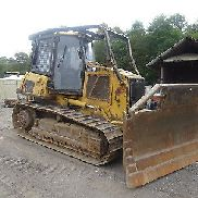 2007 Caterpillar D6K XL Crawler Dozer NICE FORESTRY PACKAGE W/ WINCH!! D6KXL