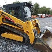 Gehl RT175 Compact Track Loader w/ 298 ORIGINAL HOURS! NICE CLEAN UNIT!!!