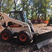 2005 Bobcat A300 Skid Steer