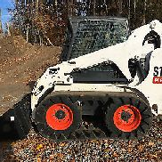 2008 Bobcat S185 Skid Steer