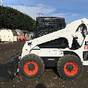 2008 Bobcat A300 Skid Steer