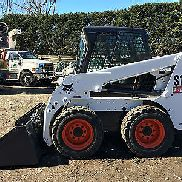 2008 Bobcat S150 Skid Steer