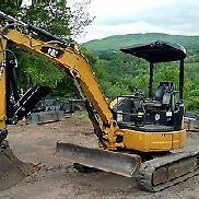 2012 CAT 303.5D CR EXCAVATOR! READY 2 TO WORK IN PA! WE SHIP NATIONWIDE!