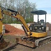 2013 CAT 303.5D CR EXCAVATOR! READY 2 TO WORK IN PA! WE SHIP NATIONWIDE!