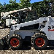 2006 Bobcat S220 Skid Steer